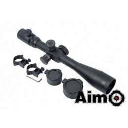 Aim-O 8-32x50E-SF Sniper...