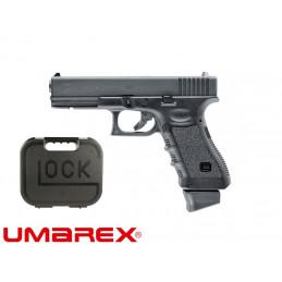 Umarex GLOCK 17 DELUXE -...