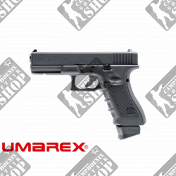Umarex GLOCK 17 Gen 4 Co2...