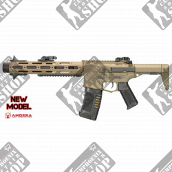 Ares Amoeba M4 Honeybadger...