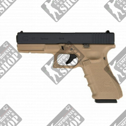 WE Pistola a Gas G17 Gen4...