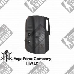 Kydex Fondina Glock 17 - Dx