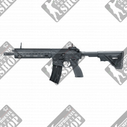 Umarex H&K 416A5 Black by VFC
