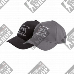 GLOCK Perfection Cap - Grey
