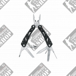 Black Fox Multitool All...