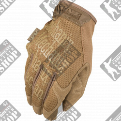 MECHANIX GUANTO ORIGINAL...