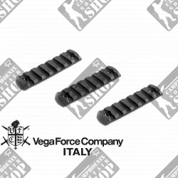 M-LOK RAIL SECTION  (7...