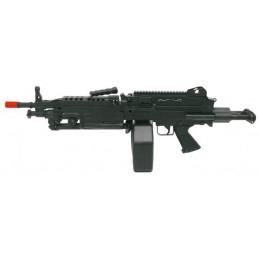 Minimi M249 Parà