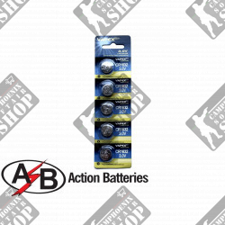 LITHIUM BATTERY 3V CR1632 -...