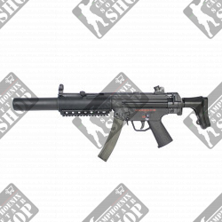 BOLT MP5 MBSWAT5 SD6