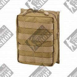 Defcon 5 FIELD POUCH Coyote...