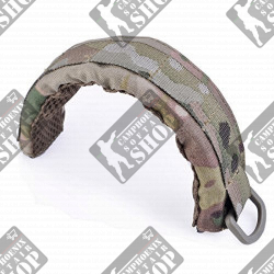 HEADBAND MULTICAM COVER...