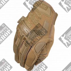 GUANTO M-PACT Coyote Brown...