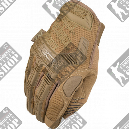 MECHANIX GUANTO M-PACT Coyote Brown- tg.S