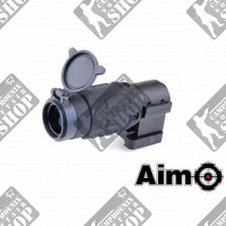 AP Style 3X Magnifier With...