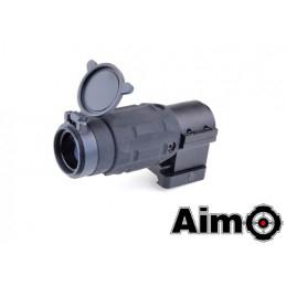Aim-O AP Style 3X Magnifier...