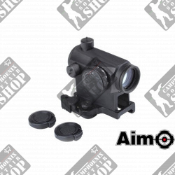 Aim-O T1 Red Dot With QD Mount