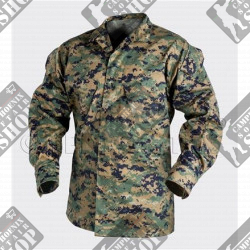 Helicon Tex USMC Shirt -...