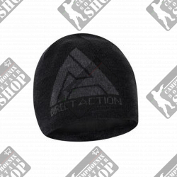 -Classic beanie cap construction -Knitted GO LOUD! and DIRECT ACTION logo  -Inner band made of fleece 4f4c891263