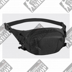 POSSUM Waist Pack - Black...