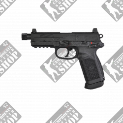 Cybergun FNX -45 nero Gas...