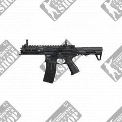 G&G ARP 556 Metal Black