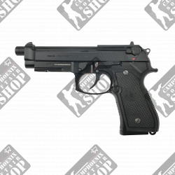 G&G GPM92 Gas Black