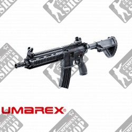 HK416 CQB
