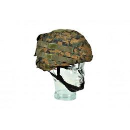 Raptor Helmet Cover Marpat