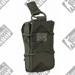 Mil-Tec Mag Tasche Open Top...