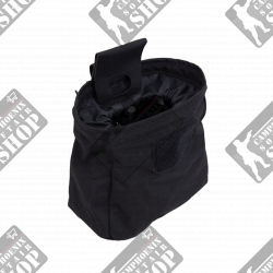 DUMP BAG SHORT Black...