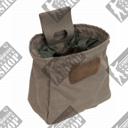 DUMP BAG SHORT Ranger Green...