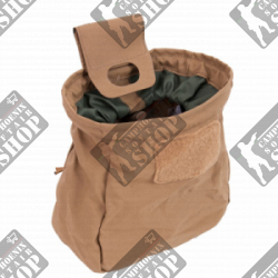 DUMP BAG SHORT Coyote Brown...