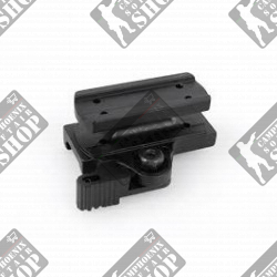 Aim-O Tactical QD Mount per...