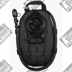 VIPER MOD BLADDER POUCH BLACK