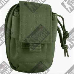 Micro Utility Pouch Green...