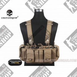 Emaerson Chest Rig Mayf....