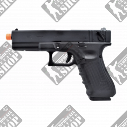 WE Pistola a Gas G18 Gen4 Nera
