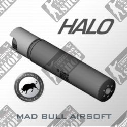 SGemtech HALO Toy Silencer...