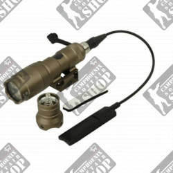 Torcia Led M300 Mini Scout...