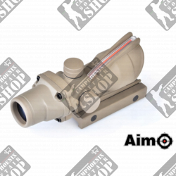 Acog 4x32 Source Fiber Tan...