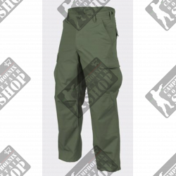 BDU Trouser - PolyCotton...