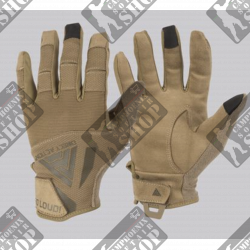 Hard Gloves - Coyote tg. L...