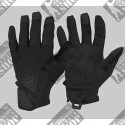 Hard Gloves - Black tg. M...