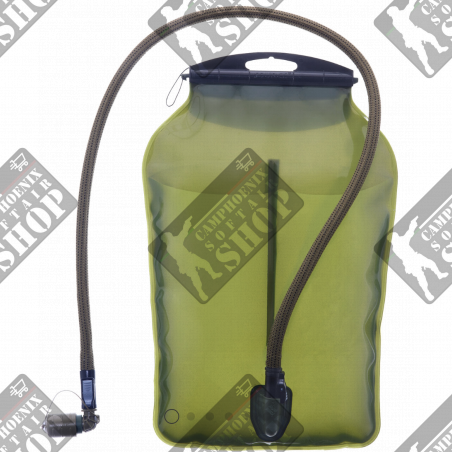 Source WLPS Low Profile 3L Hydration System Coyote