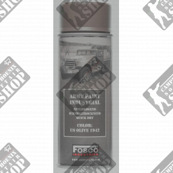 Fosco Spray 400ml US Olive...