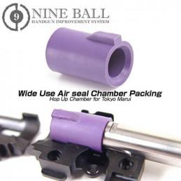 Nine Ball Wide Use Air Seal...