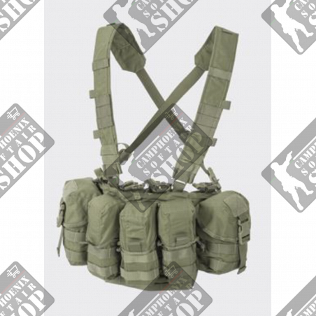 Guardian Chest Rig - Olive Green - Helikon-Tex