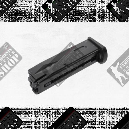 Tokyo Marui KSG Gas Shotgun - Pack