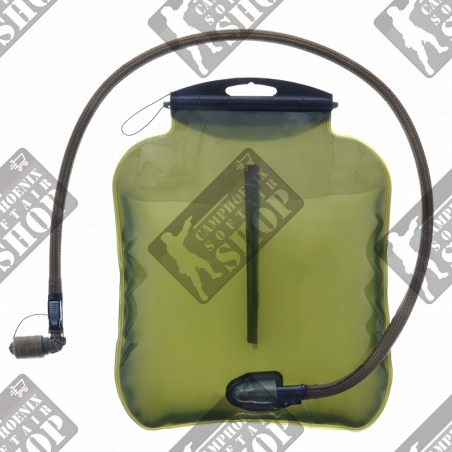 ILPS 2L-3L with UTA Low Profile Hydration COYOTE Source